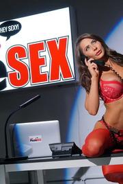 1 800 Phone Sex: Line 8 09