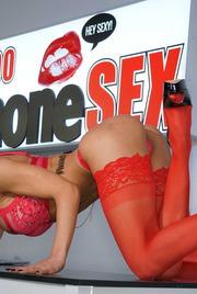 1 800 Phone Sex: Line 8 11