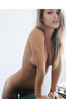 Marisa Papen Paparazzi Photo Series 13