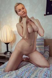 Caroline At Home 02