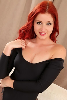 Hot Redhead Harley Porn Pics Gallery
