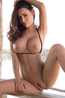 Adrienn Levai Is A Perfect Hungarian Angel