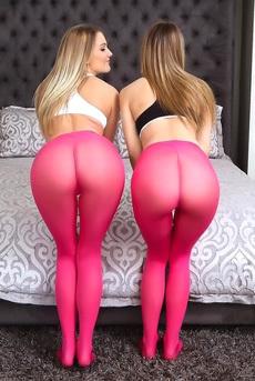 Kenna And Jillian