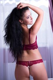 New Girl: Sexy Monica F